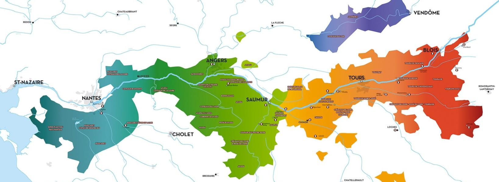 Vallée de la Loire